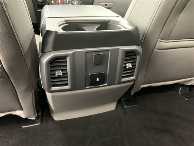 2018 F-150 SuperCrew Cab 4x4, Pickup #W2321 - photo 17