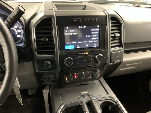 2018 F-150 SuperCrew Cab 4x4, Pickup #W2321 - photo 22