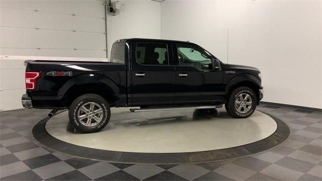 2018 F-150 SuperCrew Cab 4x4, Pickup #W2321 - photo 37