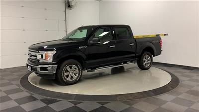 2018 F-150 SuperCrew Cab 4x4, Pickup #W2321 - photo 4