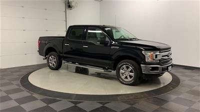 2018 F-150 SuperCrew Cab 4x4, Pickup #W2321 - photo 32