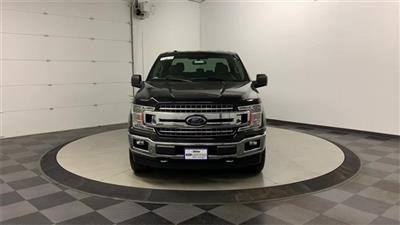 2018 F-150 SuperCrew Cab 4x4, Pickup #W2321 - photo 33