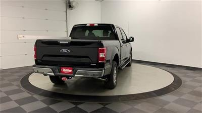 2018 F-150 SuperCrew Cab 4x4, Pickup #W2321 - photo 36