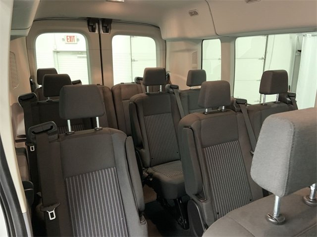 2019 Transit 350 Med Roof 4x2,  Passenger Wagon #W2482 - photo 14