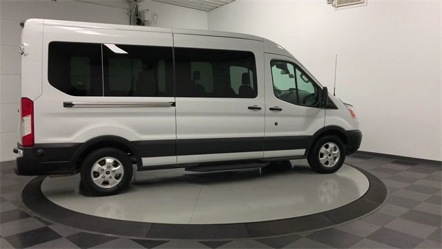 2019 Transit 350 Med Roof 4x2,  Passenger Wagon #W2482 - photo 29