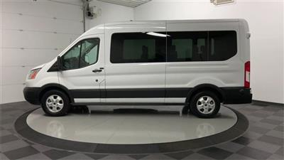 2019 Transit 350 Med Roof 4x2,  Passenger Wagon #W2482 - photo 26