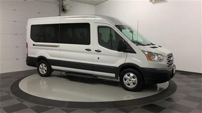 2019 Transit 350 Med Roof 4x2,  Passenger Wagon #W2482 - photo 30