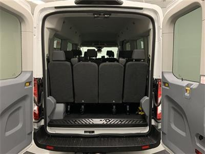 2019 Transit 350 Med Roof 4x2,  Passenger Wagon #W2482 - photo 2