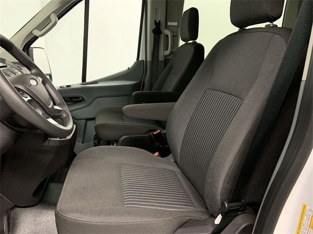2019 Transit 350 Med Roof 4x2, Passenger Wagon #W2483 - photo 12