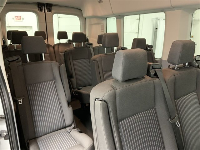 2019 Transit 350 Med Roof 4x2, Passenger Wagon #W2483 - photo 13