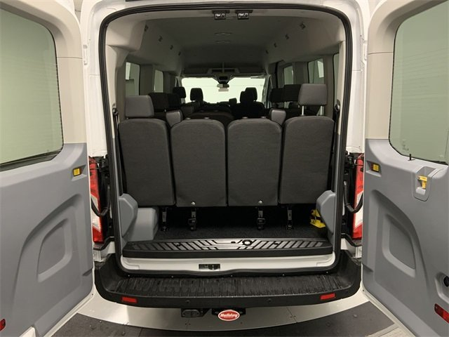 2019 Transit 350 Med Roof 4x2, Passenger Wagon #W2483 - photo 3