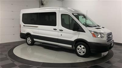 2019 Transit 350 Med Roof 4x2, Passenger Wagon #W2483 - photo 23