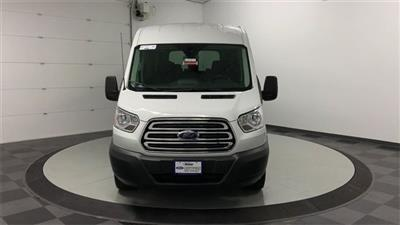 2019 Transit 350 Med Roof 4x2, Passenger Wagon #W2483 - photo 24
