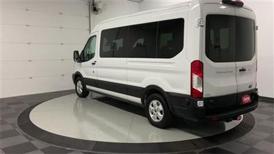2019 Transit 350 Med Roof 4x2, Passenger Wagon #W2483 - photo 26