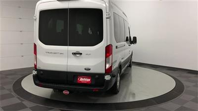 2019 Transit 350 Med Roof 4x2, Passenger Wagon #W2483 - photo 2