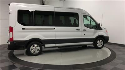 2019 Transit 350 Med Roof 4x2, Passenger Wagon #W2483 - photo 27