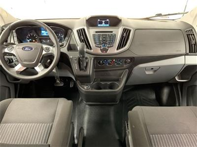 2019 Transit 350 Med Roof 4x2, Passenger Wagon #W2483 - photo 8