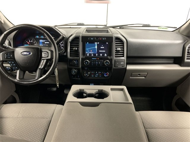 2017 F-150 SuperCrew Cab 4x4,  Pickup #W2496 - photo 18