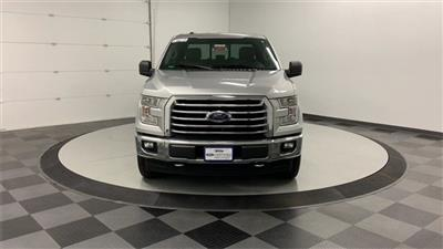 2017 F-150 SuperCrew Cab 4x4,  Pickup #W2496 - photo 32