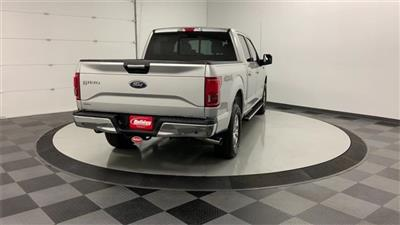 2017 F-150 SuperCrew Cab 4x4,  Pickup #W2496 - photo 2