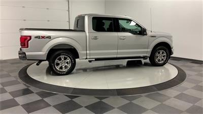 2017 F-150 SuperCrew Cab 4x4,  Pickup #W2496 - photo 35