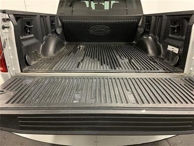 2017 F-150 SuperCrew Cab 4x4,  Pickup #W2496 - photo 8