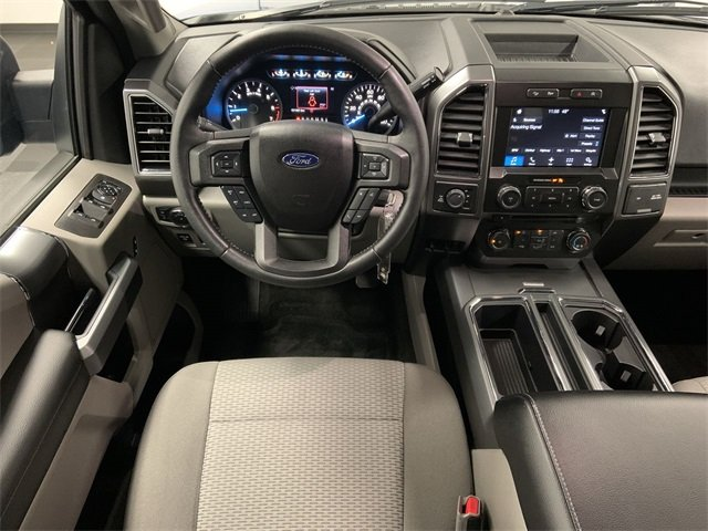 2017 F-150 SuperCrew Cab 4x4, Pickup #W2499 - photo 20