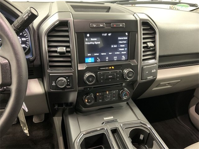 2017 F-150 SuperCrew Cab 4x4, Pickup #W2499 - photo 24