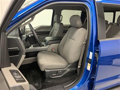 2017 F-150 SuperCrew Cab 4x4, Pickup #W2499 - photo 15