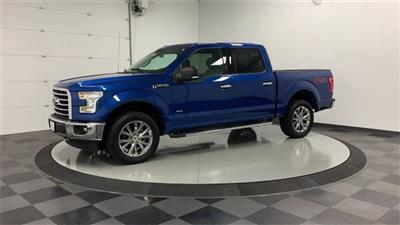 2017 F-150 SuperCrew Cab 4x4, Pickup #W2499 - photo 4