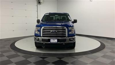 2017 F-150 SuperCrew Cab 4x4, Pickup #W2499 - photo 36