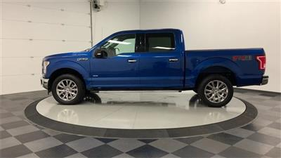 2017 F-150 SuperCrew Cab 4x4, Pickup #W2499 - photo 37
