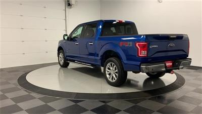 2017 F-150 SuperCrew Cab 4x4, Pickup #W2499 - photo 38