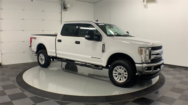 2019 F-250 Crew Cab 4x4,  Pickup #W2510 - photo 31