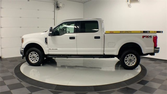 2019 F-250 Crew Cab 4x4,  Pickup #W2510 - photo 33