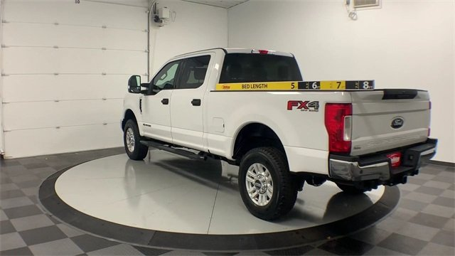 2019 F-250 Crew Cab 4x4,  Pickup #W2510 - photo 3