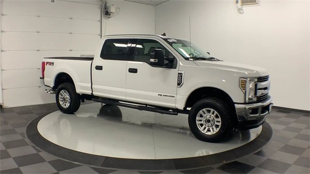 2019 F-250 Crew Cab 4x4,  Pickup #W2510 - photo 35