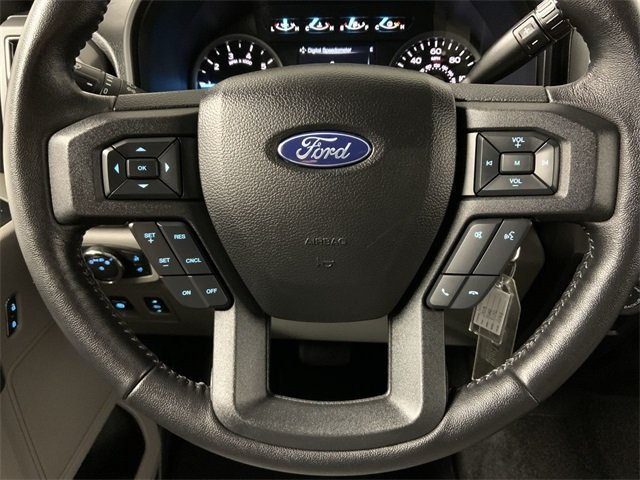 2018 F-150 SuperCrew Cab 4x4, Pickup #W2543 - photo 19