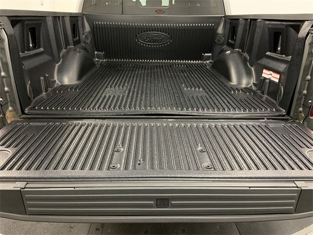 2018 F-150 SuperCrew Cab 4x4, Pickup #W2543 - photo 3
