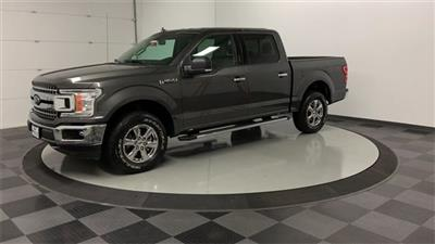 2018 F-150 SuperCrew Cab 4x4, Pickup #W2543 - photo 4