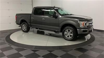 2018 F-150 SuperCrew Cab 4x4, Pickup #W2543 - photo 30
