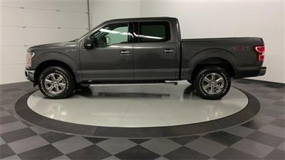 2018 F-150 SuperCrew Cab 4x4, Pickup #W2543 - photo 32