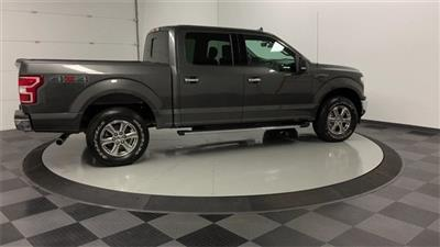2018 F-150 SuperCrew Cab 4x4, Pickup #W2543 - photo 34