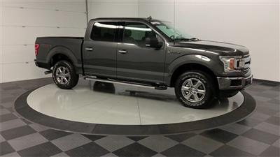 2018 F-150 SuperCrew Cab 4x4, Pickup #W2543 - photo 35