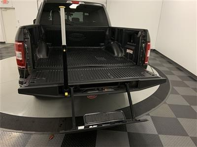2018 F-150 SuperCrew Cab 4x4, Pickup #W2543 - photo 5