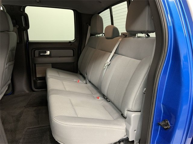 2014 F-150 SuperCrew Cab 4x4, Pickup #W2551B - photo 15