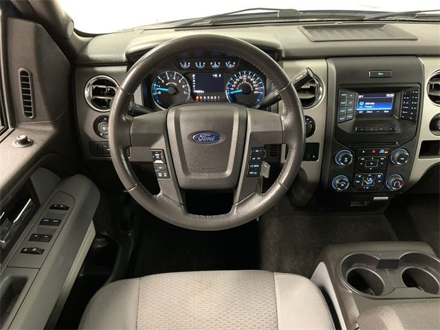 2014 F-150 SuperCrew Cab 4x4, Pickup #W2551B - photo 16