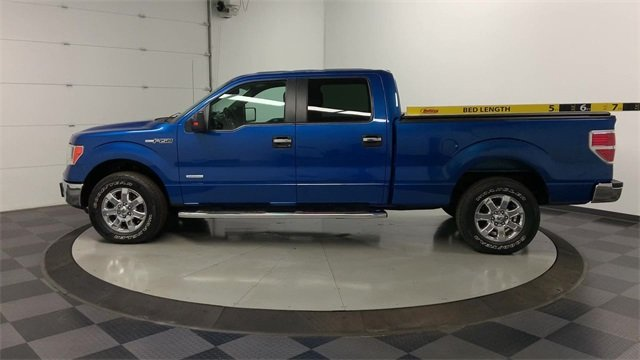 2014 F-150 SuperCrew Cab 4x4, Pickup #W2551B - photo 28