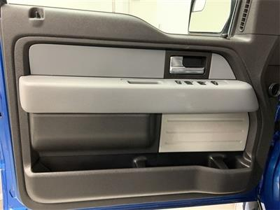 2014 F-150 SuperCrew Cab 4x4, Pickup #W2551B - photo 11