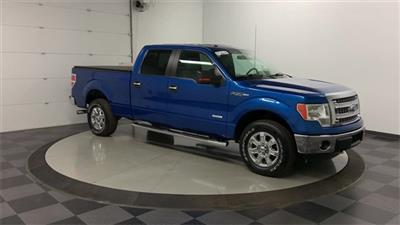 2014 F-150 SuperCrew Cab 4x4, Pickup #W2551B - photo 26